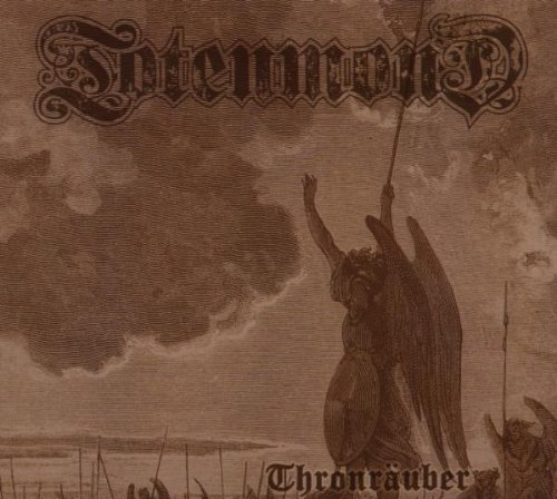 Thronrauber by Totenmond (2008-04-29)
