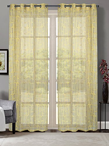 check MRP of lace curtains for windows Deco Window online 14 December 2019