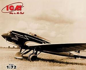 Icm - Juguete de aeromodelismo (ICM72233)