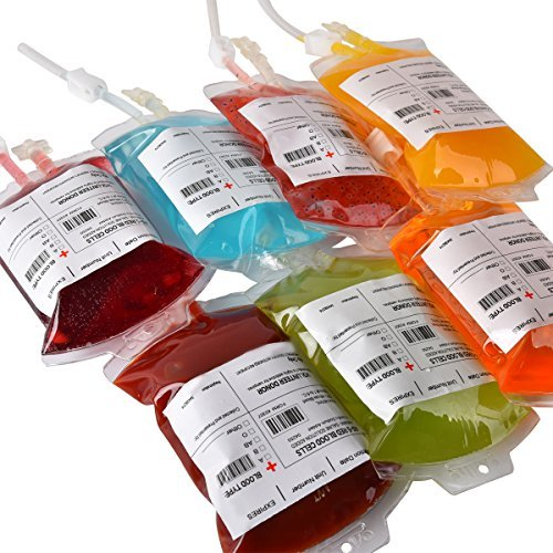 live-blood-of-theme-parties-amazlab-set-of-5-blood-bag-drink-container-iv-bags-350ml-party-favour-dr