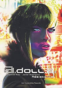 A.Doll.a Edition simple Tome 2