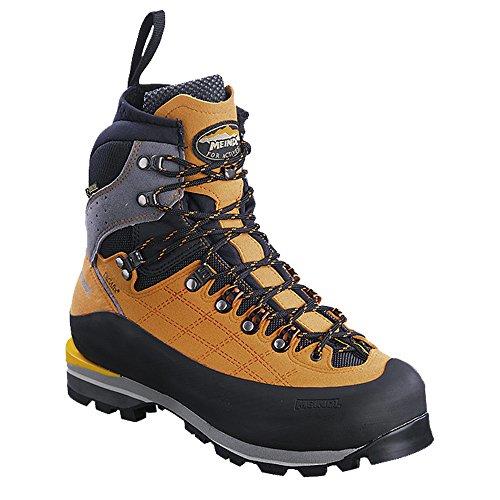 Meindl Jorasse GTX Orange Chaussures Randonnée Homme orange Pointure 41 1/3 (UK7.5)