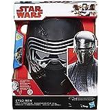 Hasbro C1428EU4 - Star Wars Episode 8 Kylo Ren elektronische Maske mit Stimmenverzerrer Verkleidung