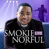 Songtexte von Smokie Norful - Live