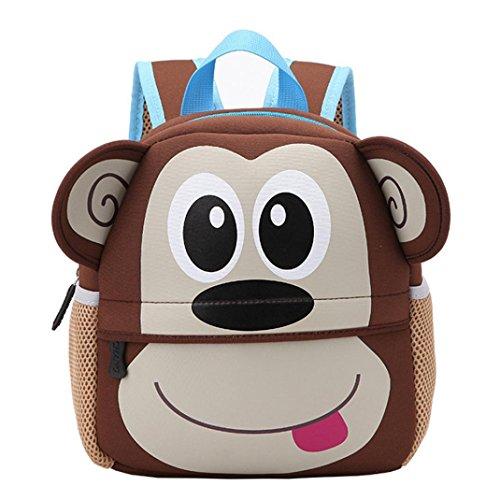 Tasche, feiXIANG Kinder Cartoon Schule Taschen G