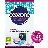 Ecozona ecobolas 240 con Aloe Vera 2 x 90g