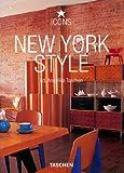 New York Style: 25 Jahre TASCHEN (Icons)