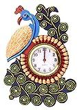 My DT Lifestyle Rajsthani Kundan Peacock...