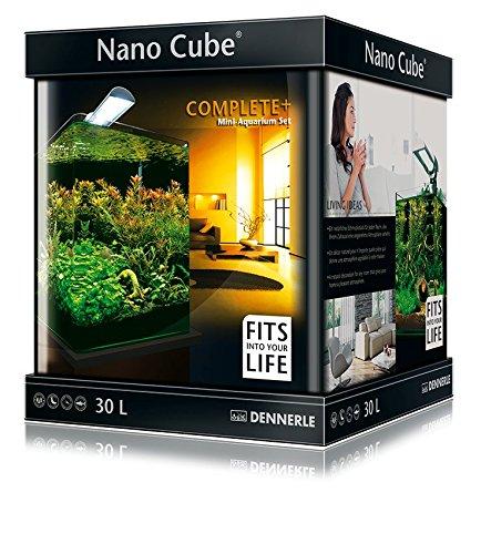 Dennerle  5906 NanoCube Complete+ 30 Liter hier kaufen