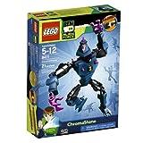 LEGO Ben 10 Alien Force Chromastone (8411) 21 Teile / 5 bis 12 Jahre