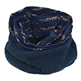 Multifunctional snood for men. Scarf, hat, neck warmer - Best Reviews Guide