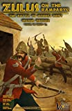 Zulus on the Ramparts - Bxed Strategy Board Game - Battle of Rorke's Drift - 2nd Edition