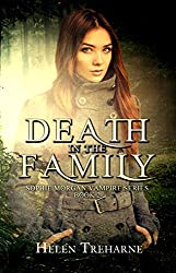 Death in the Family (Sophie Morgan Vampire Series Book 2)