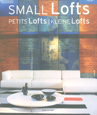 Small Lofts : Edition anglais-français-allemand