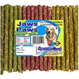 PET Food - 3 Flavour (Motton+Chicken+Natural) Chew Sticks 450g Pack