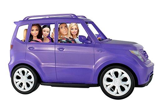Image of Barbie DVX58 SUV