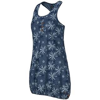 alife & kickin Cameron Dress Kleid, Dark Denim, XL