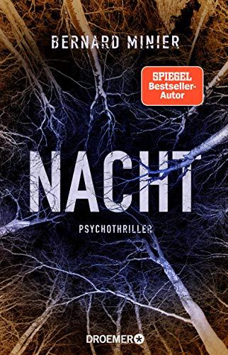 Nacht: Psychothriller (Ein Commandant Martin Servaz-Thriller, Band 4) -