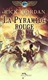 Kane Chronicles, Tome 1 : La Pyramide rouge