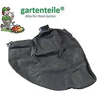 Gartenteile® Sacco di Raccolta per Grizzly ELS 2500/8 Aspirafoglie Elettrico - Utensili elettrici da giardino - Confronta prezzi