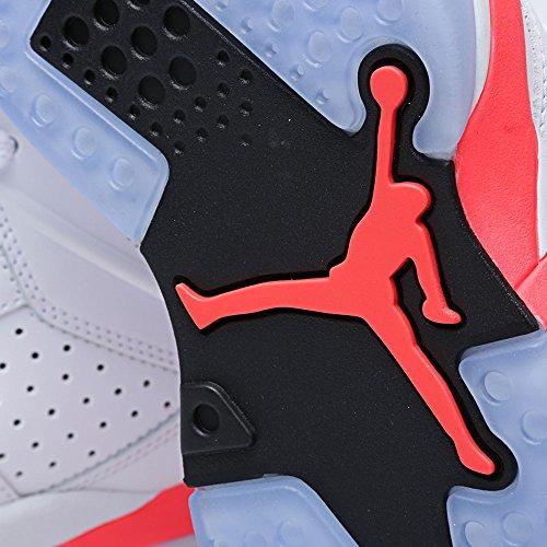 Nike, Herren Sneaker Weiß - weiß
