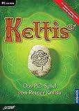 Produkt-Bild: Keltis - Das Spiel von Reiner Knizia - [PC]