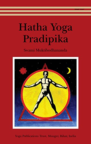 Hatha Yoga Pradipika (English Edition) eBook: Swami ...