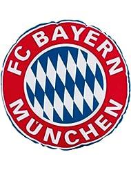 Redondo Cojín récord FC Bayern Múnich Munich–Cojín, SEAT Cushions, coussins de Siège, cojines de los asientos