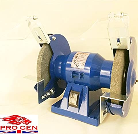 PROGEN ELECTRIC BENCH 150W 6