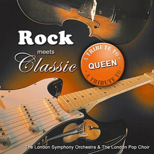 Rock meets Classic - a tribute...