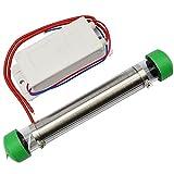 7,5 G 220V Wasseraufbereitung Ozongenerator Wasser Luftreiniger Ozongenerator Luftreiniger Für Den Haus Sterilisator Ozon Rohr