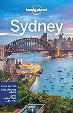 Sydney - 12ed - Anglais de LONELY PLANET