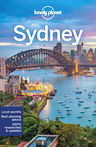 Sydney (Lonely Planet Travel Guide)
