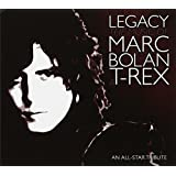 Legacy - Tribute to Marc Bolan & T.Rex