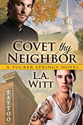 Covet Thy Neighbor: A Tucker Springs Novel (English Edition)