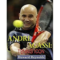 Andre Agassi-Tennis Icon