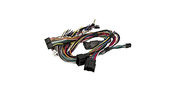 SCOSCHE GM2829H 2006 and up GM 29 Bit Lan 14 16 Pin Harness