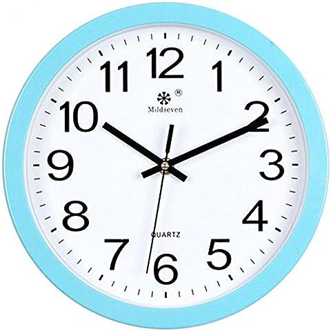 Orologio da parete Soggiorno Moda circolare orologio