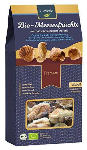 Preisvergleich Produktbild Clarana: Praline - Bio-Meeresfrüchte 150g