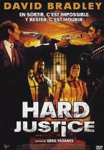 Hard justice [FR Import]