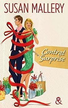 Contrat surprise (&H) par [Mallery, Susan]