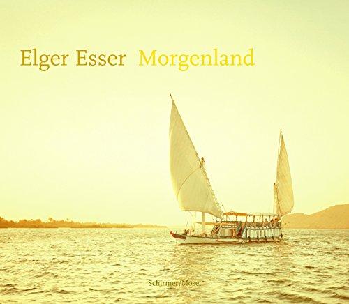 Elger Esser: Morgenland