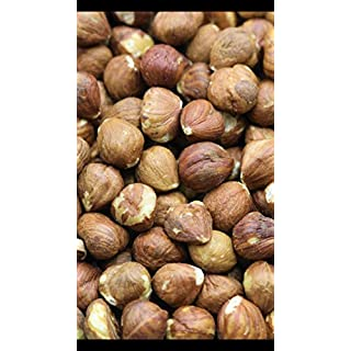 The Nut House Hazelnuts raw (1kg) Natrual Best Quality & Crunchy +Free delivery