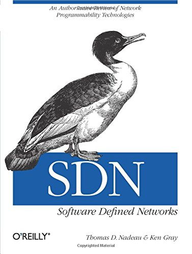 SDN: Software Defined Networks
