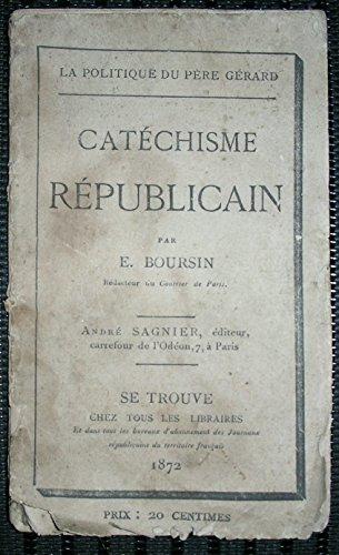 La Politique du pre Grard,... par L. Boursin