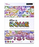 Voice Originals When In Rome travel trivia game powered by Alexa