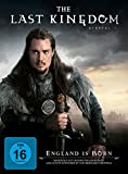 The Last Kingdom - Staffel 1 [4 DVDs]