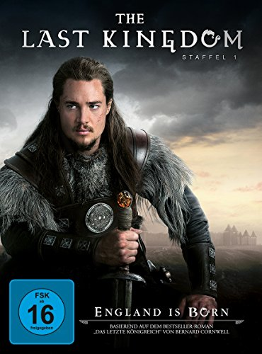 The Lst Kingdom - Staffel 1 [4 DVDs]