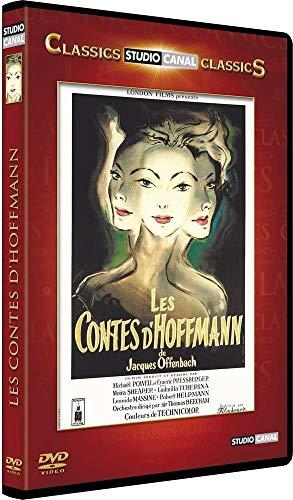 Les contes d'hoffmann [FR Import]