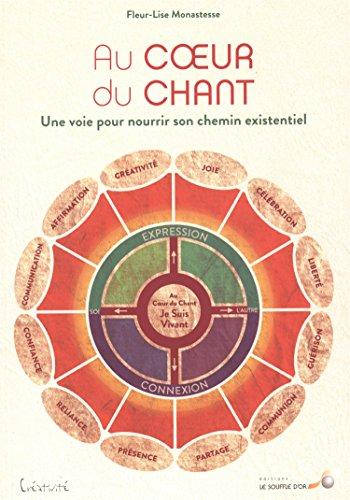 Au coeur du chant : Une voie pour nourrir son chemin existentiel par From Le Souffle d'Or